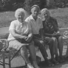 A Makray-testvérek, 1977