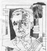 Feledy Gyula rajza